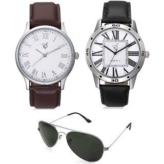 1753f619c17 Buy Rico Sordi Black UV Protection Aviator Men s Sunglasses Online ...