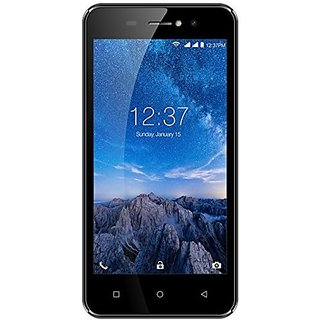 Intex Aqua Amaze Plus (1 GB,8 GB,Black)