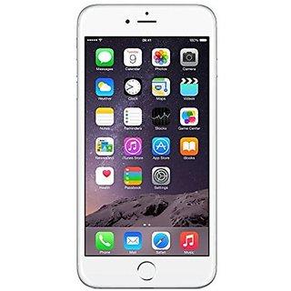 Apple iphone 6 plus (1 GB,16 GB,Silver)