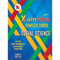 XAM IDEA SOCIAL SCIENCE 10