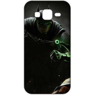 Seasons4You Designer back cover for  Samsung Galaxy On 7 Pro