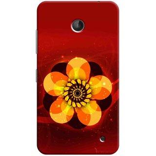 Nokia Lumia 630 Silicone Back Cover