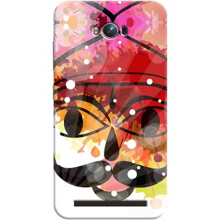 Sketchfab Latest Design High Quality Printed Soft Silicone Back Case Cover For Asus ZenFone Max / ZenFone Max