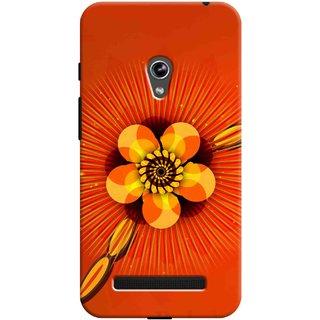 Asus Zenfone 5 / Zenfone 5 Silicone Back Cover