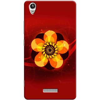 Lava Iris X9 Silicone Back Cover