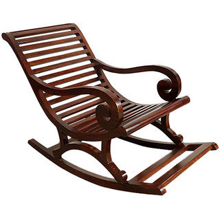 Earthwood - Rocking Chair