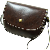 Modo Vivendi  PU Leather Women Shoulder Messenger Bags