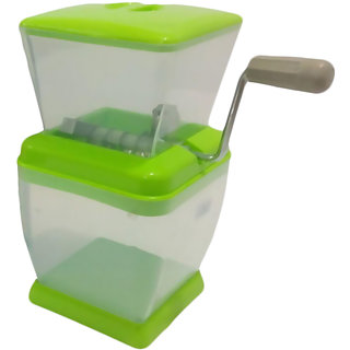 Manual Onion  Vegetable Chopper available at ShopClues for Rs.289