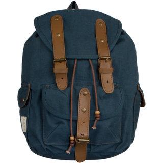The House Of Tara WomenS Backpack Handbag(Combat Blue Htbp 078)