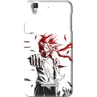 Snooky Printed Marshalat Mobile Back Cover For Coolpad Dazen F2 - Multi