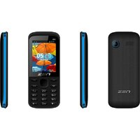Zen X50 Dual Sim 1.3MP Camera 1800 MAh Battery