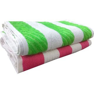 angel homes 2 cotton bath towel (e1)