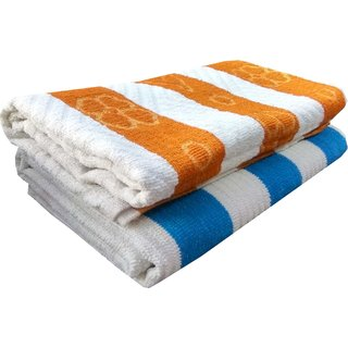 angel homes 2 cotton bath towel (dw2)