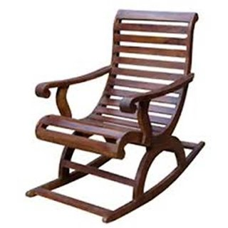 Earthwood - Rocking Chairs in Teak Wood