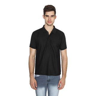 Xee Men's Polo Neck T-Shirt