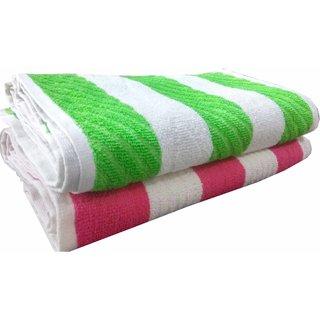 angel homes 2 cotton bath towel (ee2)