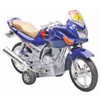 CENTY Toy's - KARIZMA Motorcycle - Color Available : WHITE & Red