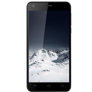 Swipe Konnect Grand (1 GB, 8 GB, Black)