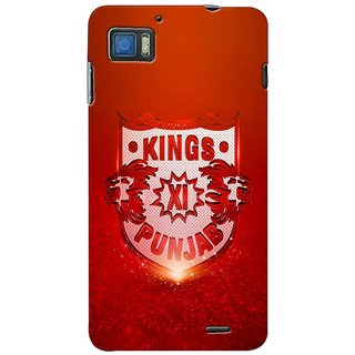 Lenovo K860 Back Cover By G.Store