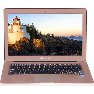Reach RCN-025A Core i5 5th Gen - (8 GB/256 GB HDD/240 GB SSD/Windows 10/8 GB Graphics) SSD-025A Thin and Light Laptop