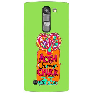 LG G4 Mini Back Cover By G.Store