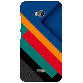 Micromax Bolt Q336 Back Cover By G.Store