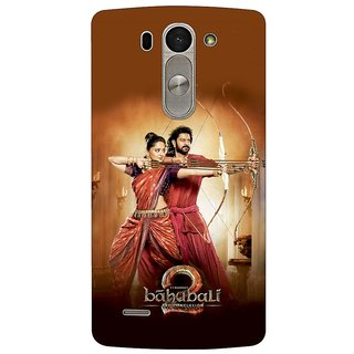 LG G3 Beat Back Cover By G.Store