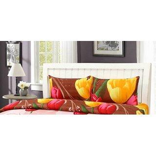 K Decor Set Of 2 Pillow Cover