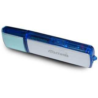 M MHB Pen Drive Shape Spy Voice Recorder Usb 4gb Memory Inbuild Flash Rechargeable