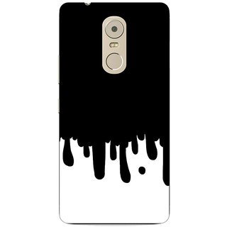 Lenovo K6 Note Back Cover By G.Store