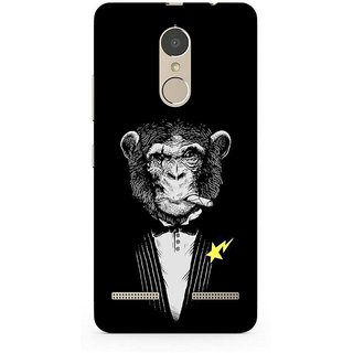 Lenovo K6 Back Cover By G.Store