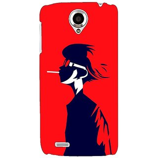Lenovo S820 Back Cover By G.Store