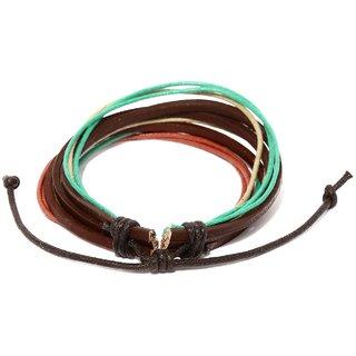Tipsyfly Party Wear Arizona  Bracelet For Men