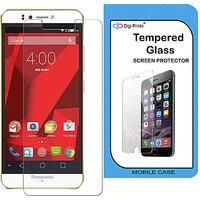 CellFirst Panasonic P55 Novo Premium Tempered Glass Screen Protector