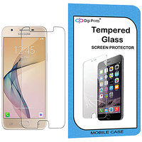 CellFirst 0.33 MM Pro Plus Tempered Glass Screen Protector For Samsung Galaxy J7 Prime