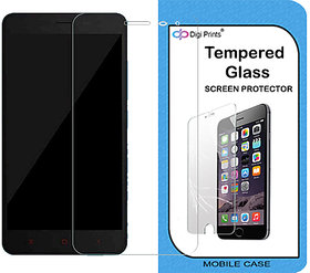 CellFirst Oppo A57 Premium Tempered Glass Screen Protector
