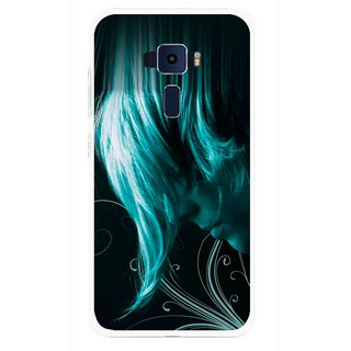 Snooky Printed Mistery Boy Mobile Back Cover For Asus Zenfone 3 ZE520KL - Multi