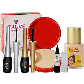 Adbeni Special Combo Makeup Sets Pack of 5-C350