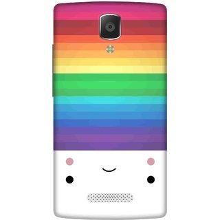 Print Opera Hard Plastic Designer Printed Phone Cover for lenovo a2010 Beautiful colors
