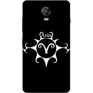 Print Opera Hard Plastic Designer Printed Phone Cover for lenovo vibep1-vibep1turbo Aries