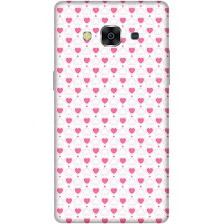 Print Opera Hard Plastic Designer Printed Phone Cover for samsunggalaxy j3pro Small pink hearts