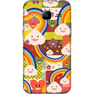 Print Opera Hard Plastic Designer Printed Phone Cover for samsunggalaxy j2 2016 Artistic