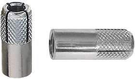 ICFS Drop in Anchor 8 x 30 mm - Pack of 100