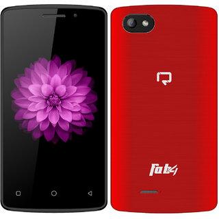 Reach Fab4 403 (512 MB,4 GB,Red)