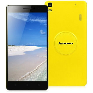 Acer K3 NOTE (2 GB,16 GB,Yellow)