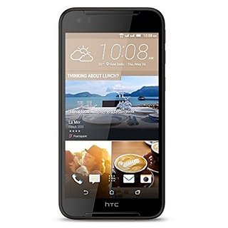 HTC Desesire 728 LTE (1.5 GB,16 GB,Black Gold)