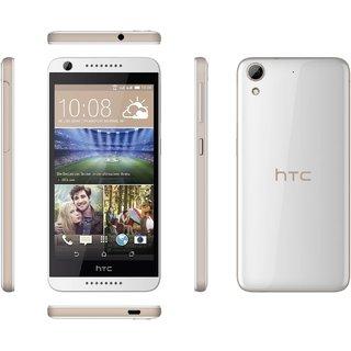 HTC 626 G (1 GB,16 GB,White)