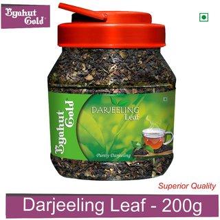 Byahut Gold - Darjeeling Leaf - 200g