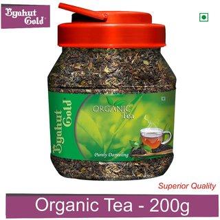 Byahut Gold - Organic Tea - 200g