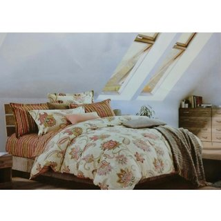 Casa Confort DOUBLE A.C COMFORTER SET with (2 PILLOW COVER)